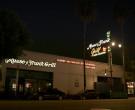 Musso & Frank Grill American Restaurant in Bosch S06E04 Par...