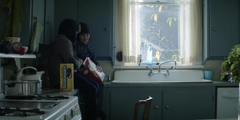 Nabisco Mallomars in Home Before Dark S01E02 Never Be the Same (2020)