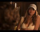New Era CN University of NC Cap of Madelyn Cline as Sarah Ca...