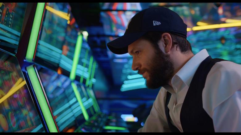 New Era Caps in Unorthodox Episode 2 (5)