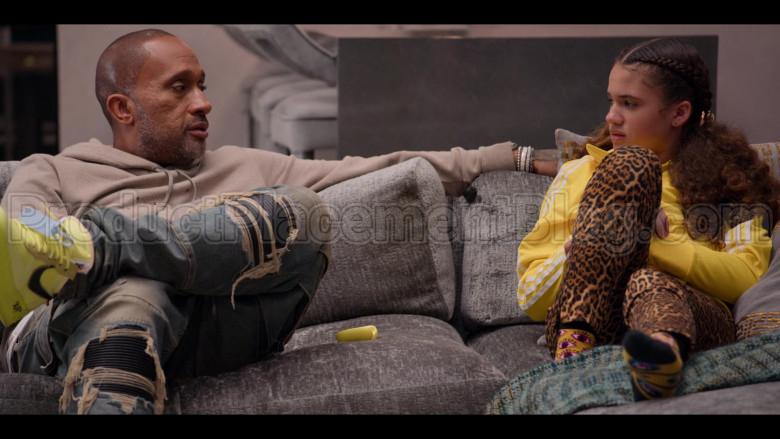 Nike Air Shoes Worn by Kenya Barris in #blackAF S01E04 (1)