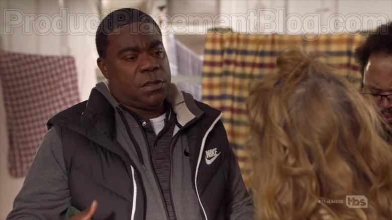 Nike Down Vest of Tracy Morgan in The Last O.G. S03E04 (3)