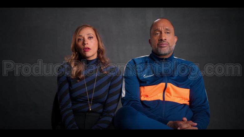Nike Jacket Worn by Kenya Barris in #blackAF S01E07 (2)