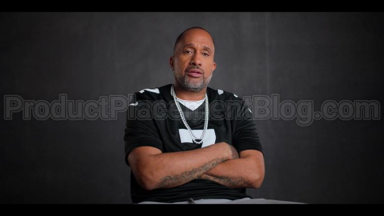 Nike Jersey Worn by Kenya Barris in #blackAF S01E03 (1)