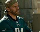 Nike NFL Philadelphia Eagles Jersey of David Boreanaz in SEAL Team S03E17 (3)