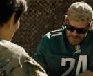 Nike NFL Philadelphia Eagles Jersey of David Boreanaz in SEAL Team S03E17 (4)