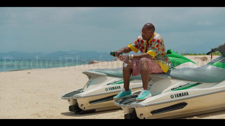 Nike Shoes Worn by Kenya Barris in #blackAF S01E08 (2020)