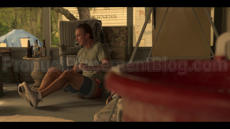 "Nike Shoes in Outer Banks S01E10 ""Phantoms"" (1)"