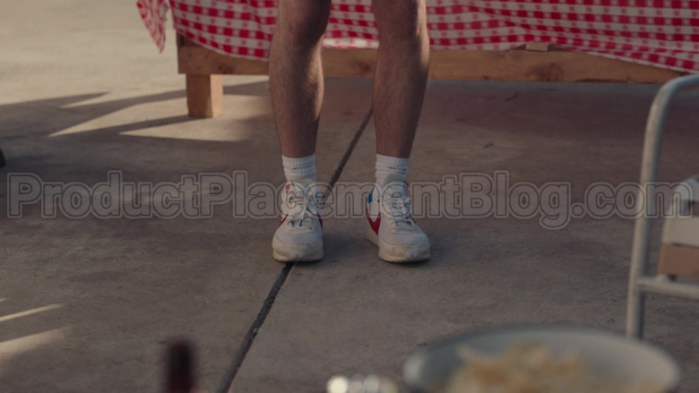 Nike Shoes of Lil Dicky in Dave S01E08