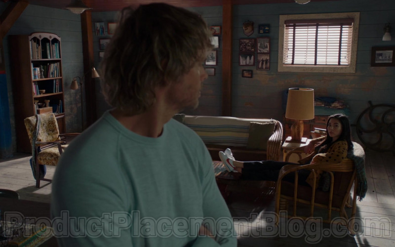 Nike Sneakers For Women in NCIS Los Angeles S11E21 (1)