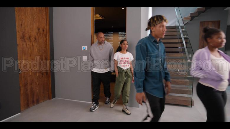 Nike Sneakers Worn by Kenya Barris in #blackAF S01E05 (3)