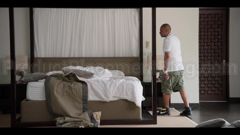 Nike Sneakers Worn by Kenya Barris in #blackAF S01E08