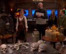 Nike Sneakers Worn by Raymond Ochoa as Greg Turbow in The Big Show Show S01E05 (1)