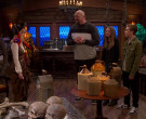 Nike Sneakers Worn by Raymond Ochoa as Greg Turbow in The Big Show Show S01E05 (2)