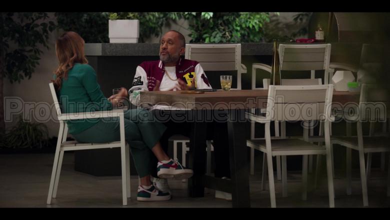 Nike Sneakers of Rashida Jones as Joya Barris in #blackAF S01E05 (2)