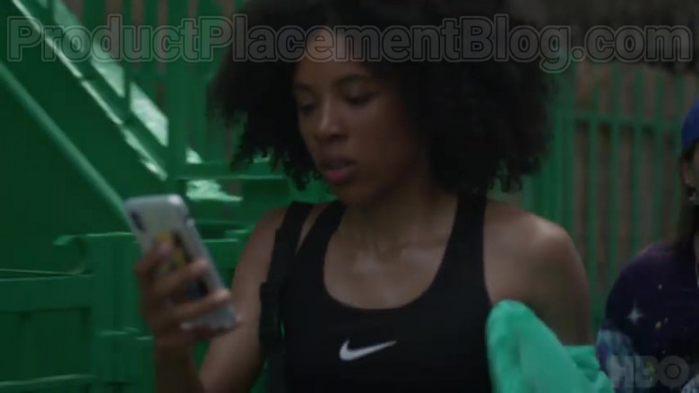 Nike Women's Black Top in Betty Season 1 (2)