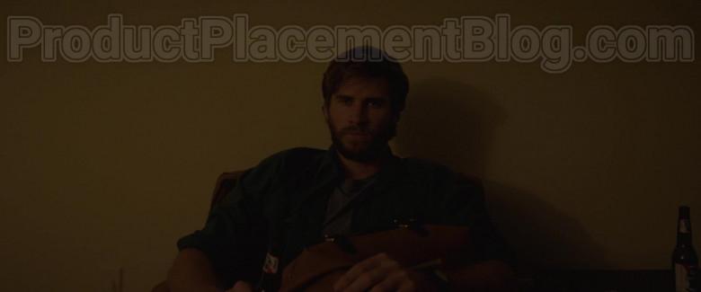 Pabst Beer Enjoyed by Liam Hemsworth as Kyle in Arkansas (1)