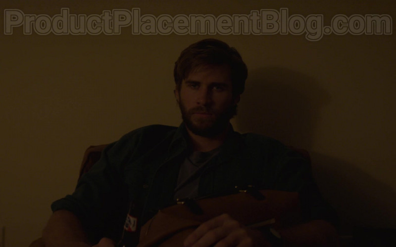 Pabst Beer Enjoyed by Liam Hemsworth as Kyle in Arkansas (1)