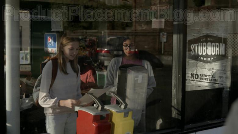 Pepsi and Stubborn Soda in Bosch S06E09 Dark Sacred Night (2020)