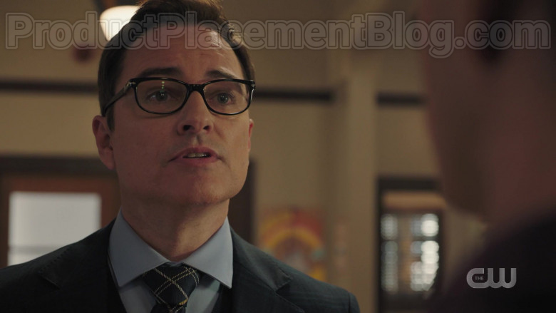Persol Men's Eyeglasses in Riverdale S04E17 (1)
