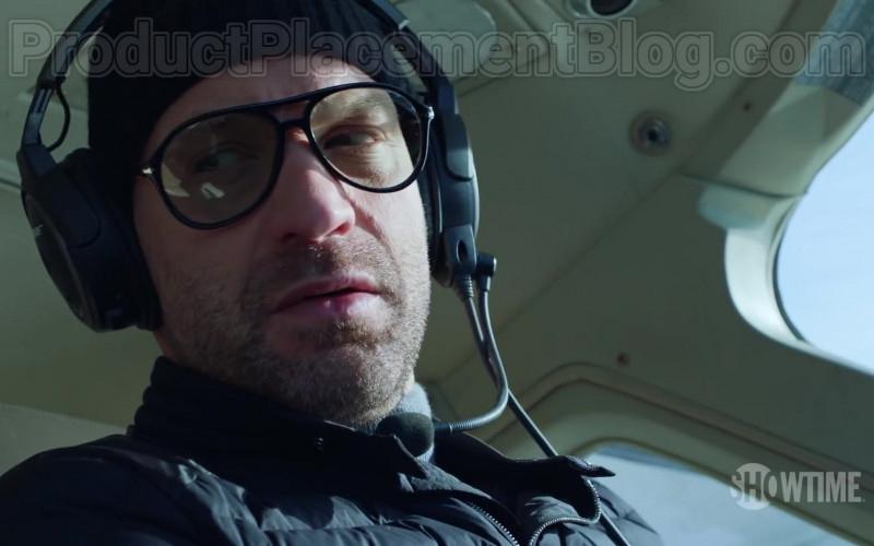 Persol PO3235S Casa de Papel Eyeglasses of Corey Stoll in Billions TV Show [Season 5, 2020] (1)