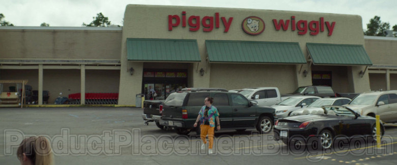 Piggly Wiggly Store in Arkansas (2)