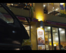 Popeyes Fast Food Restaurant in Extracurricular S01E02 (2020...