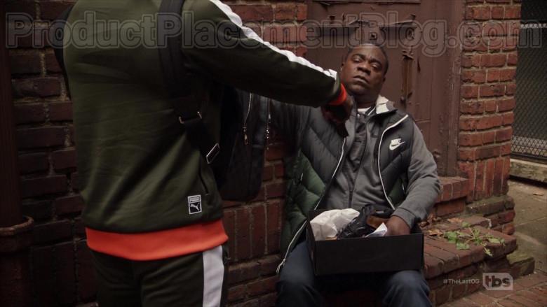 Puma Men's Tracksuit in The Last O.G. S03E04 Fresh Jordans 2020 (1)
