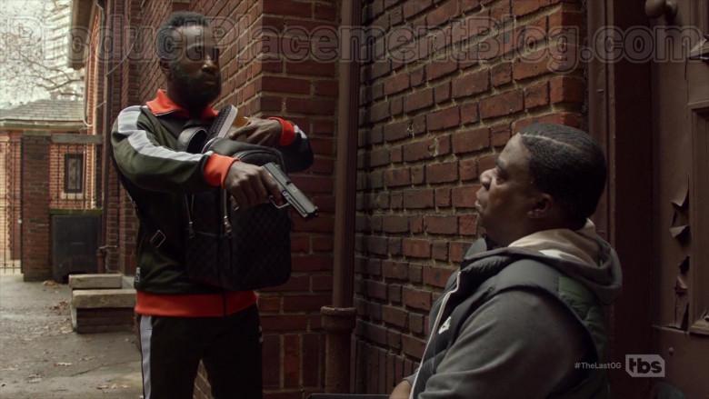 Puma Men's Tracksuit in The Last O.G. S03E04 Fresh Jordans 2020 (2)
