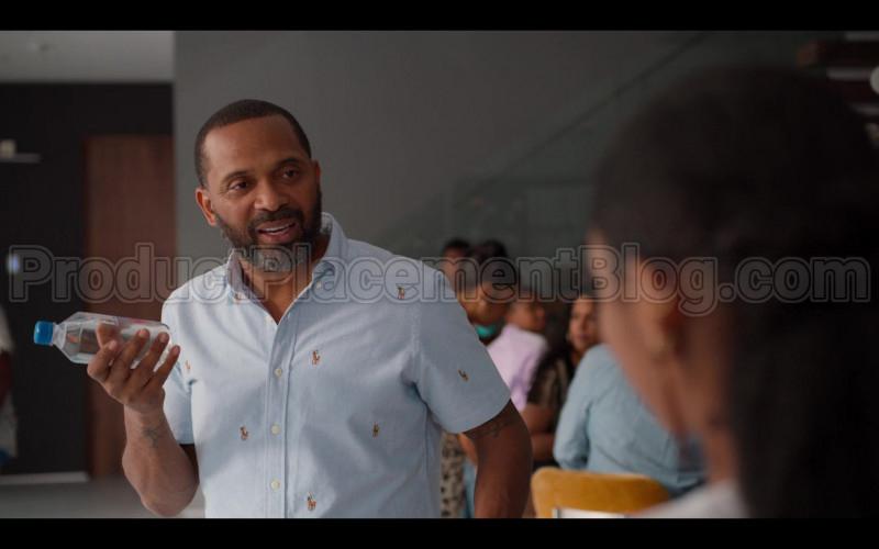 Ralph Lauren Short Sleeve Shirt For Men in #blackAF S01E05 (2020)