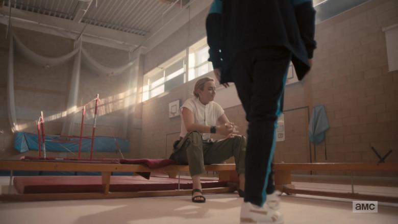 Reebok Sneakers of Harriet Walter as Dasha in Killing Eve S03E01 (1)