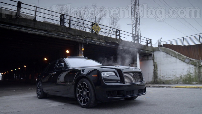 Rolls-Royce Car in Empire S06E18 Home Is on the Way (2020)