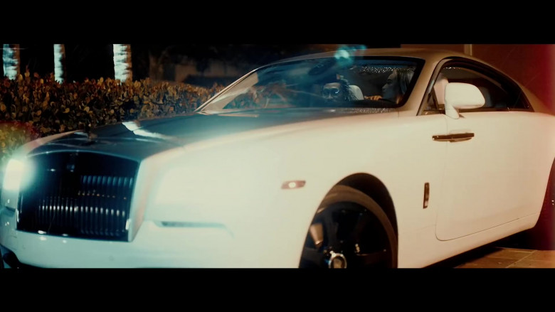 Rolls-Royce Wraith White Car in Tycoon by Future (3)
