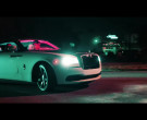 Rolls-Royce Wraith White Car in Tycoon by Future (2020)