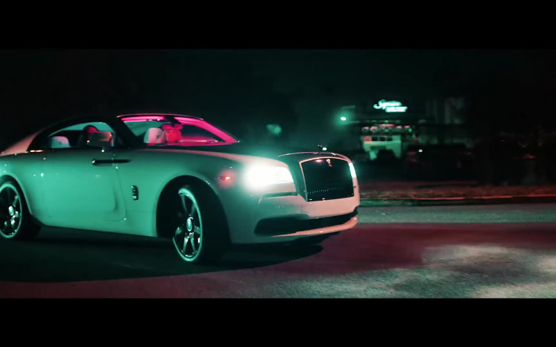Rolls-Royce Wraith White Car in Tycoon by Future (4)