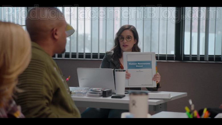 Samsung Laptops in #blackAF S01E06 (3)