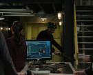 Sony Monitor in The Blacklist S07E13 (1)