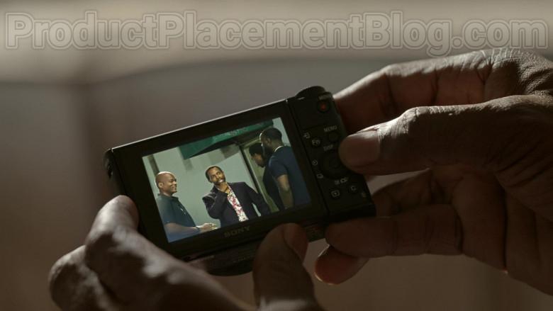 Sony Photography Camera in Bosch S06E02 (2)