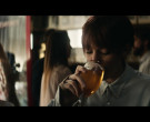 Stella Artois Beer Enjoyed by Blake Lively in The Rhythm Section (2)