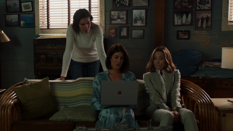 Surface Notebook by Microsoft in NCIS Los Angeles S11E20 (1)