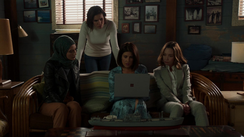 Surface Notebook by Microsoft in NCIS Los Angeles S11E20 (2)