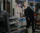 Taco Bell Snacks in The Blacklist S07E15 Gordon Kemp (2020...