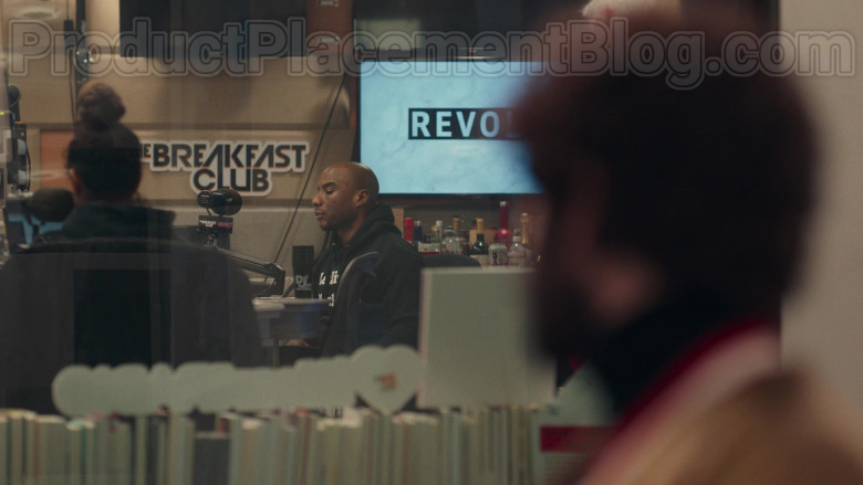 The Breakfast Club by Revolt in Dave S01E10 Jail (1)