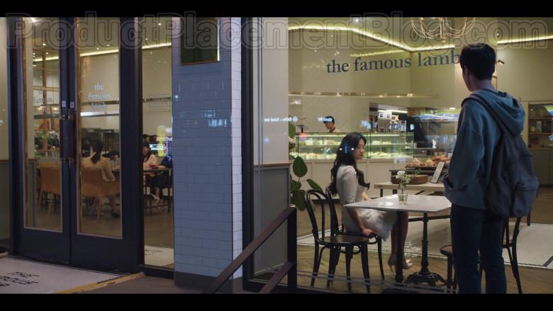 The Famous Lamb Restaurant in Extracurricular Netflix Korean Original Series (2)