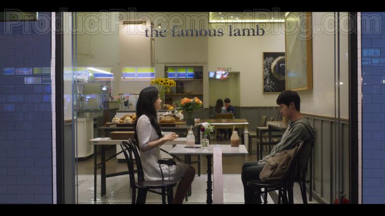 The Famous Lamb Restaurant in Extracurricular Netflix Korean Original Series (3)