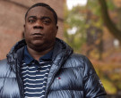 Tommy Hilfiger Down Puffer Jacket of Tracy Morgan in The Las...