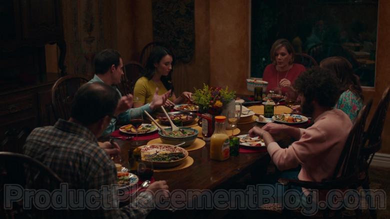Tropicana Juice in Dave S01E09 (1)