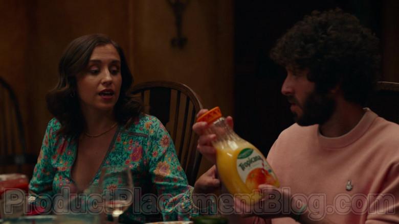 Tropicana Juice in Dave S01E09 (2)