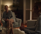 United Republic of Wine Bottle in Home Before Dark S01E09 S...