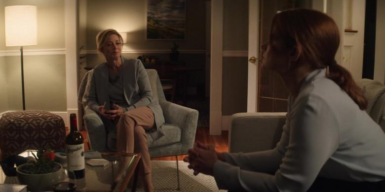 United Republic of Wine Bottle in Home Before Dark S01E09